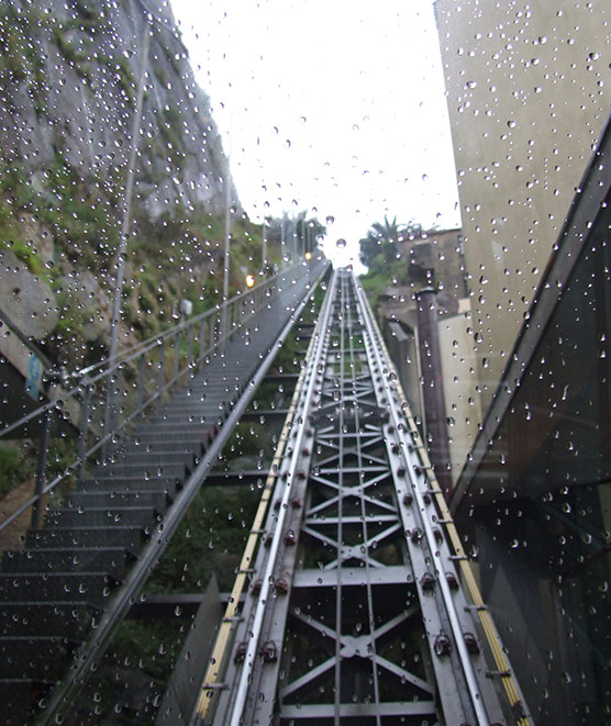 funicular porto portugal