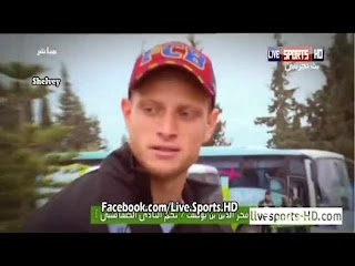Interview avec Fakherddine Ben Youssef # Atassia Sport