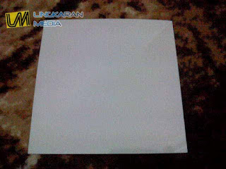 origami burung LM1