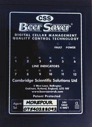 Beersaver box