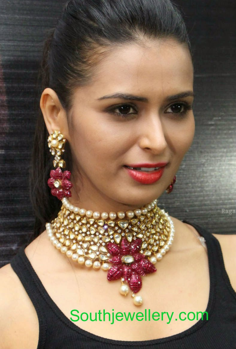 meenakshi dixit jewels of asia exhibition