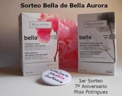 Sorteo Bella de Bella Aurora