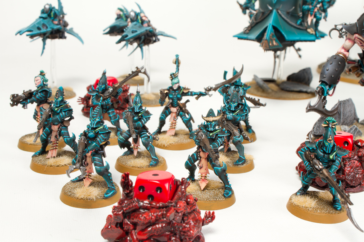 Showcase dark eldar army tale of painters i completed the army just before joining tale of painters in fact it was stahly seeing my dark eldar on warseer that prompted him into contacting me and publicscrutiny Image collections