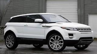 2014 Range Rover Evoque Release Date