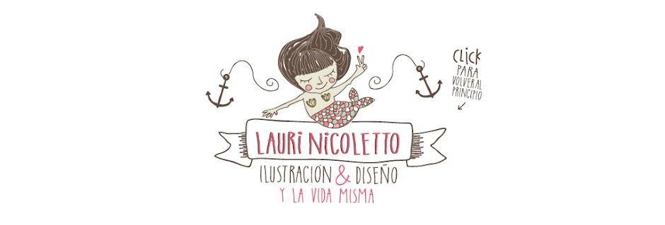 Lauri Nicoletto