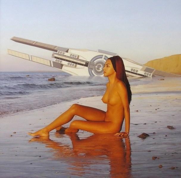 galeria de mujeres en playas: