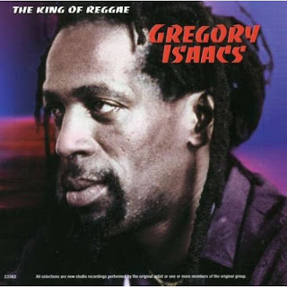 Gregory Isaacs - The King Of Reggae
