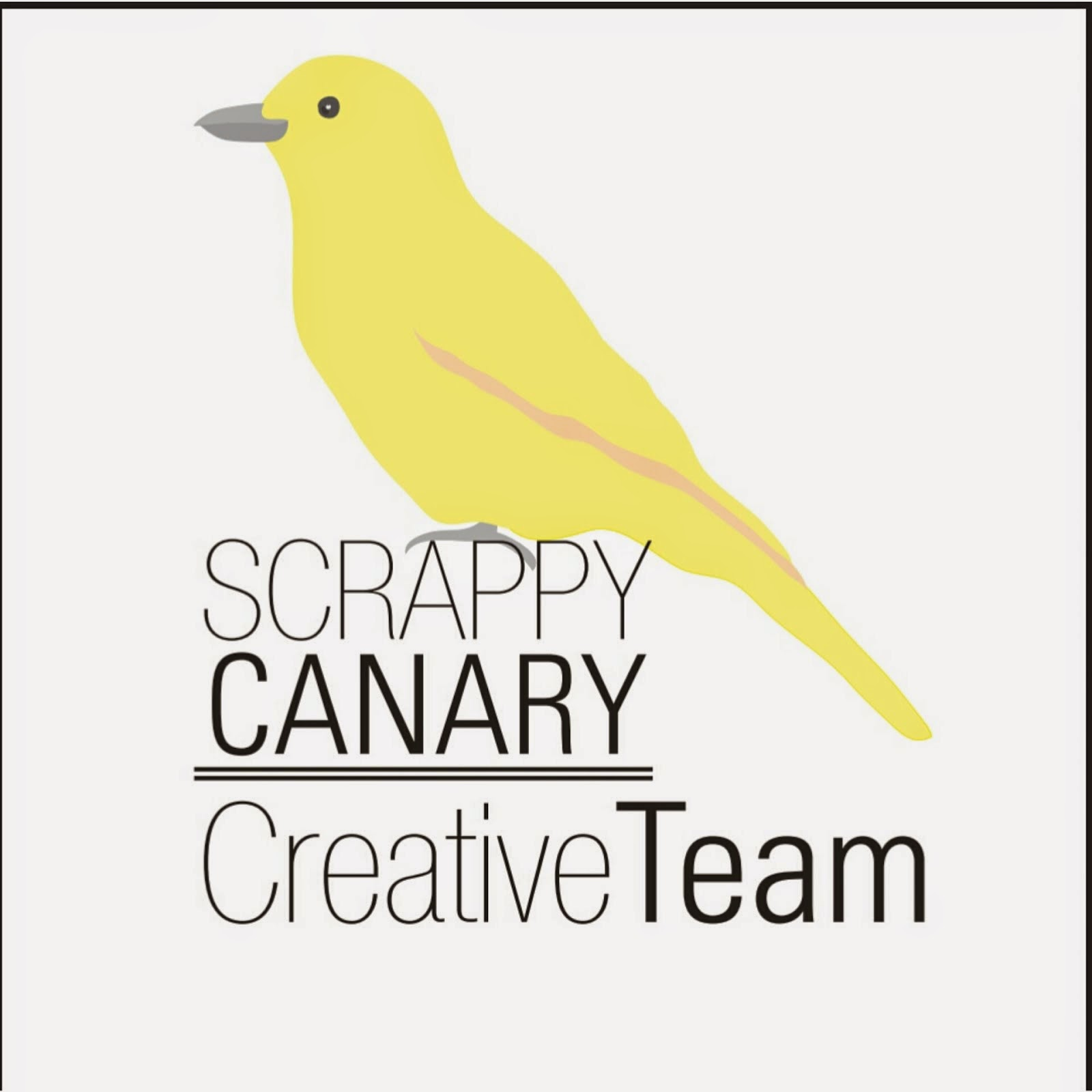 Scrappy Canary