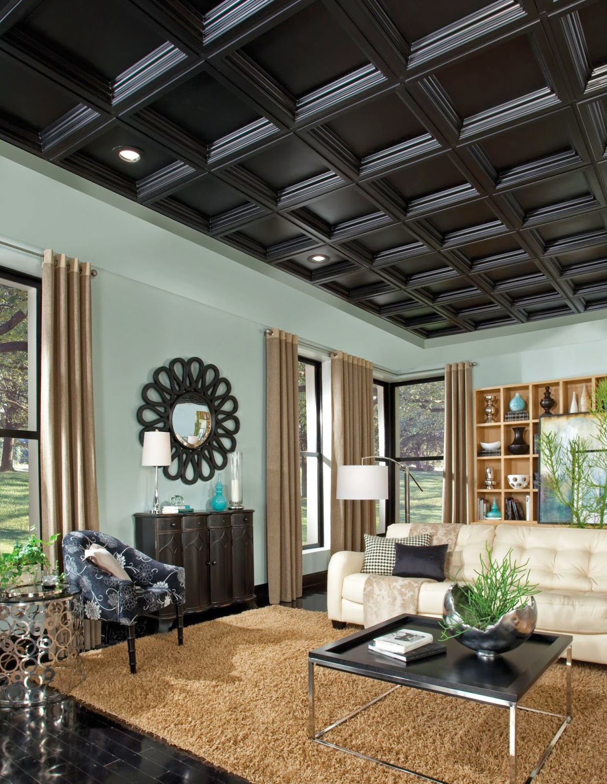 Inspired Whims Cool Ceiling Solutions Armstrong