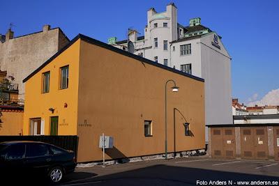 PE Rumsuthyrning, Landskrona