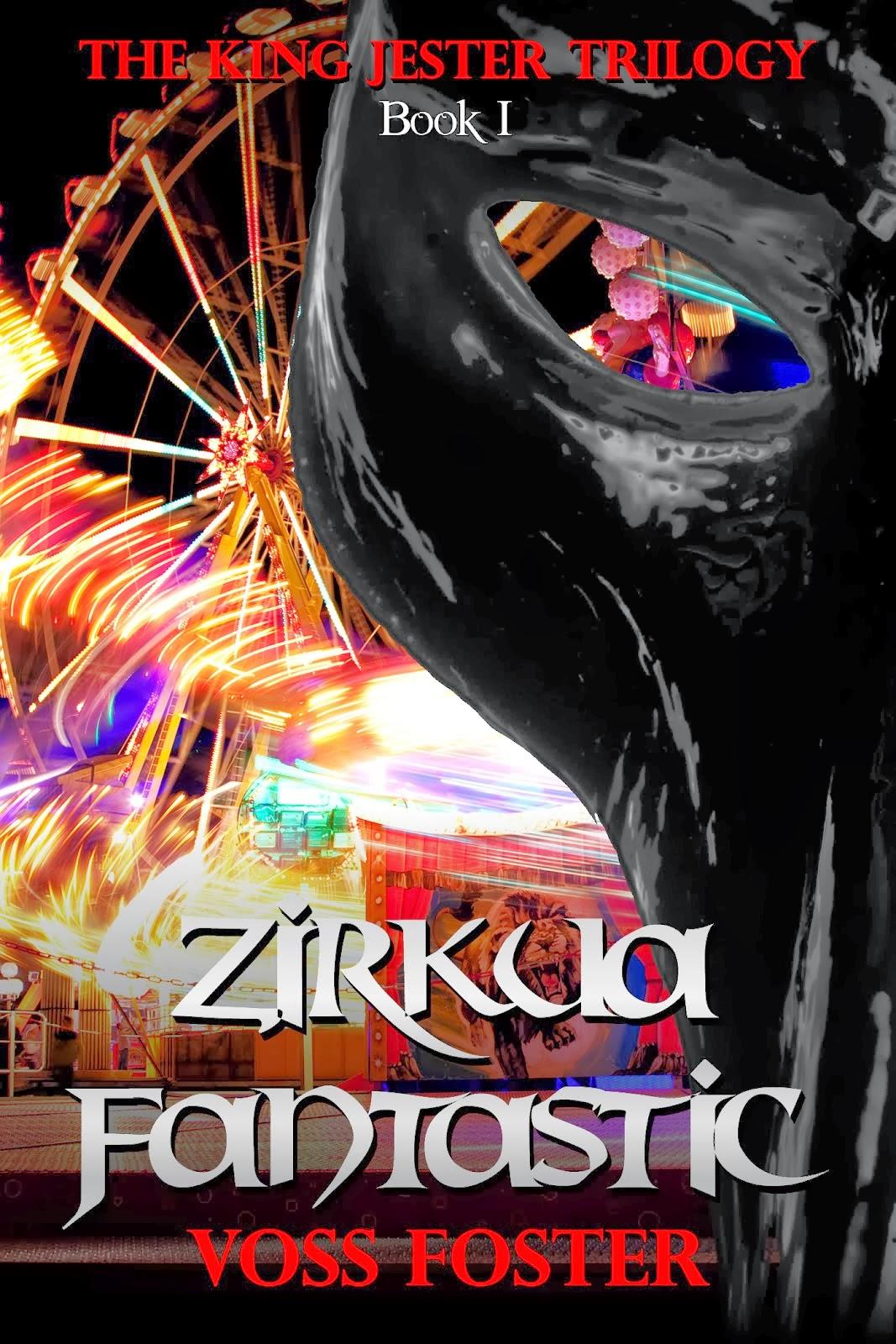 ZIRKUA FANTASTIC