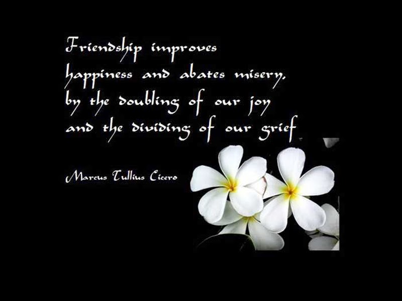 Friendship Quote And Images : Farewell quotes images friendship about friends