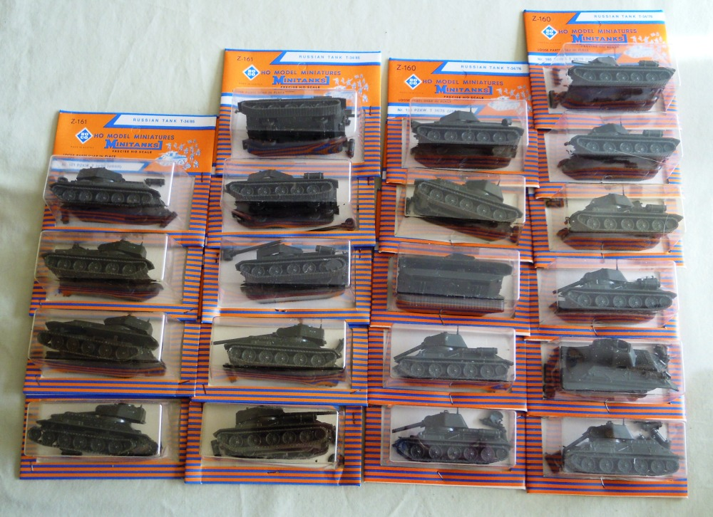 Wargaming Miscellany Expanding My Collection Of Roco