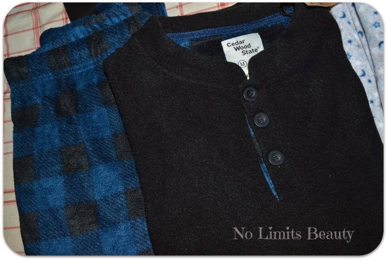 Compras Primark rebajas febrero 2015 - Pijama chico 2 piezas