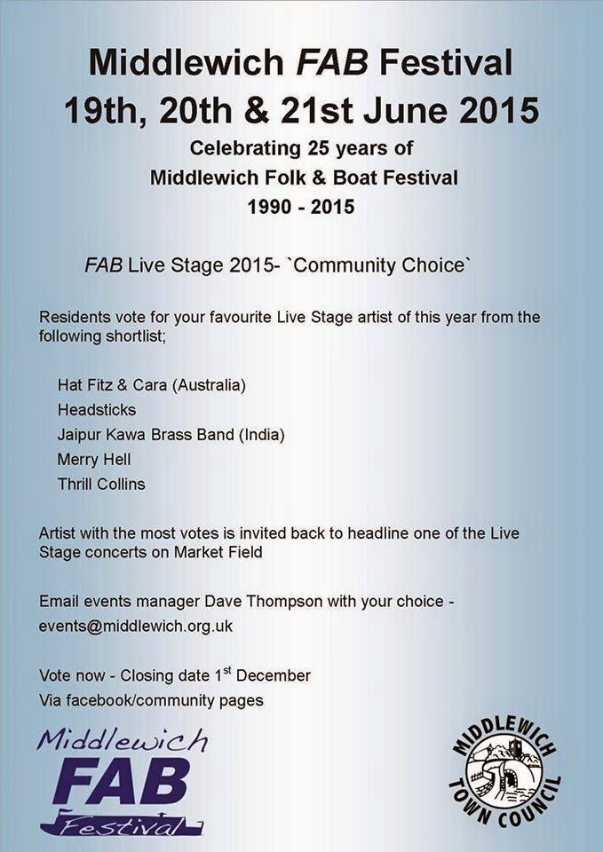MFAB 2015 - COMMUNITY CHOICE