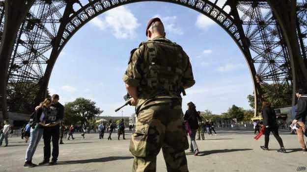 Skandal salah pesawat pejihad, Prancis salahkan Turki