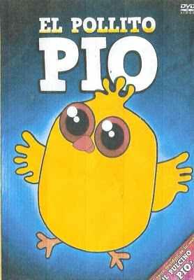 descargar El Pollito Pio, El Pollito Pio latino, ver online El Pollito Pio