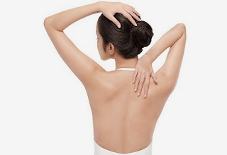 What you need to know about back acne