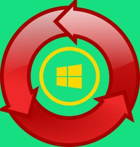 Windows LifeCycle