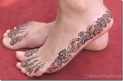 Simple Henna Designs For Kids Feet Designs For Kids Feet