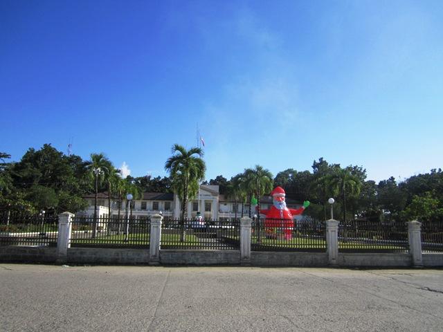 The Agusan Provincial Capitol