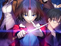 Kara no Kyoukai new 3d