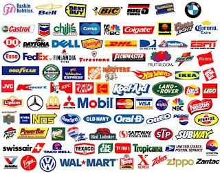 criar logomarca diversas logomarcas famosas