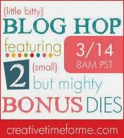 MCT Little Bitty Blog Hop!!