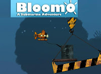 Bloomo A Submarine Adventure walkthrough.