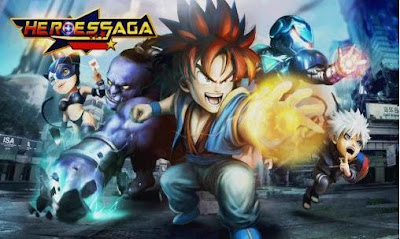 Download Heroes Saga English for Android