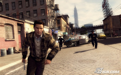 Mafia II PC Game Download