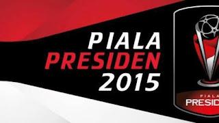 Ilustrasi Piala Presiden