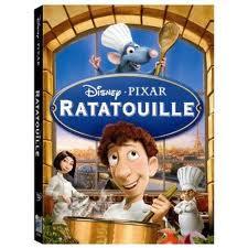 """Προβολή ταινίας """"Ratatouille"""""""