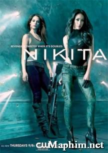 phim Sat thu Nikita phan 2|maphim.net