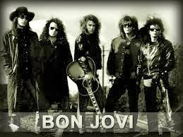 Lirik Lagu Bon Jovi Thank You for Loving Me