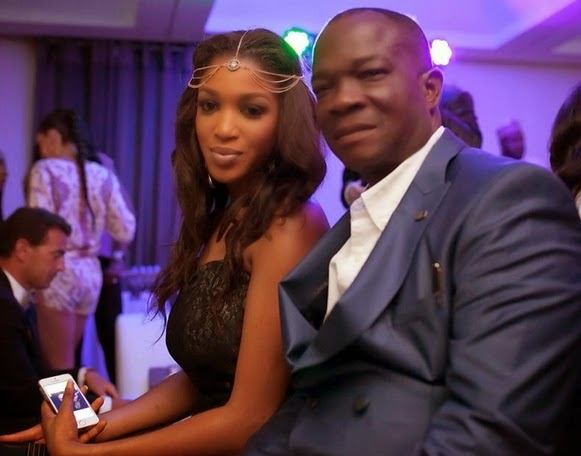 dabota lawson husband