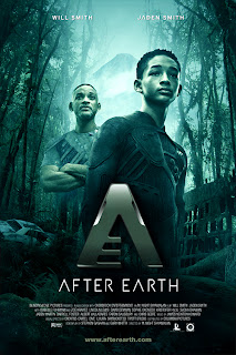 Ver Película After Earth Online Gratis (2013)