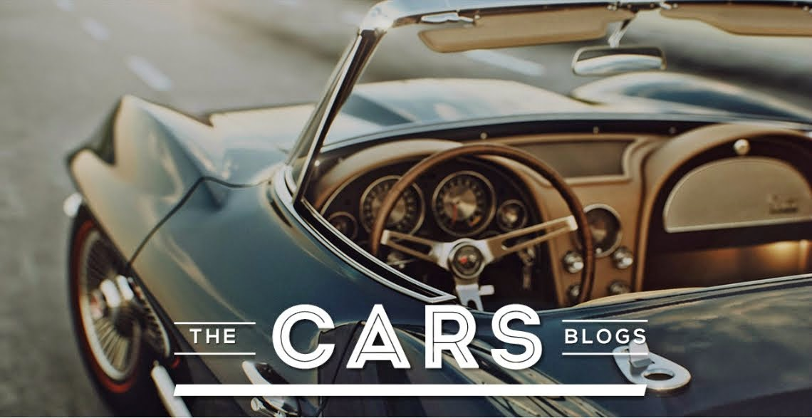 The Cars Blog
