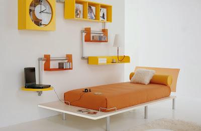 Kamar Tidur Anak Remaja 5