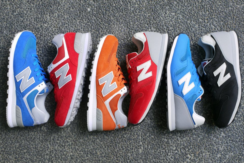 Classic WhatNew Balance Varsityamp; Sole 373 574 Packs 67fgyb