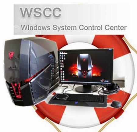 Windows-System-Control-Center-Portable