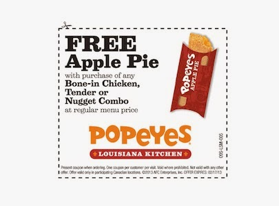 photograph relating to Popeye Coupons Printable identify Popeyes discount coupons 2018 chicago : American lady coupon code