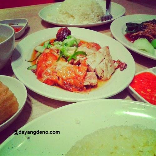 Dinner Awal