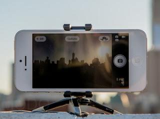 Tips dan Trik Mudah Membuat Video Menggunakan Smartphone