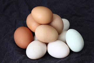 uova per dimagrire