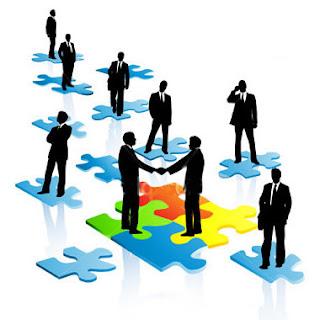 negocios rentables networking