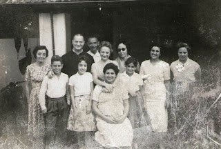 Monsenhor Ciro Turino, Padre Ciro Turino, Vila Santa Isabel