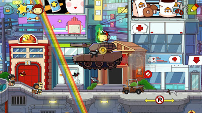 Scribblenauts Unlimited Free