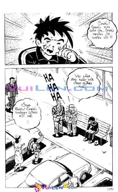 Jindodinho - Đường Dẫn Đến Khung Thành III  Tập 38 page 109 Congtruyen24h
