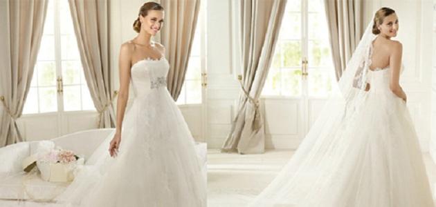 Fotos, Modelos e Tendências de Vestidos de Noiva para 2014